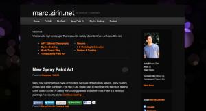 MarcZirin.com